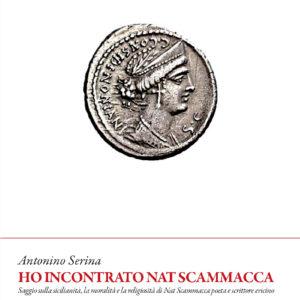 Copertina Ho incontrato Nat Scammacca_def.indd