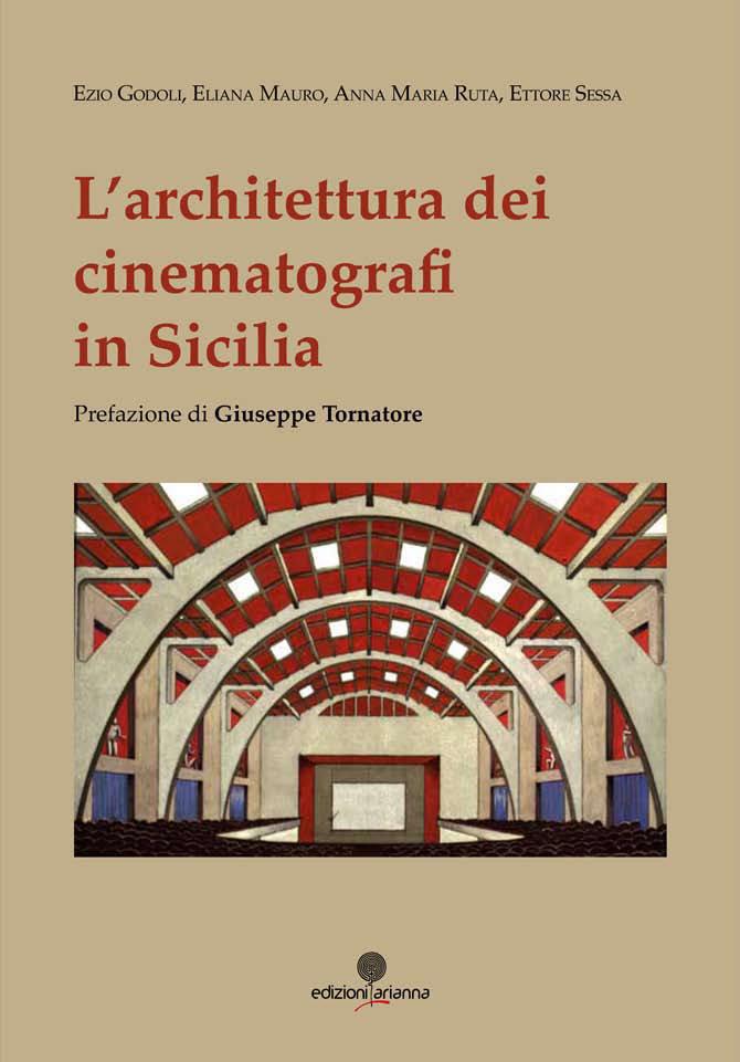 architettura cinematografi sicilia
