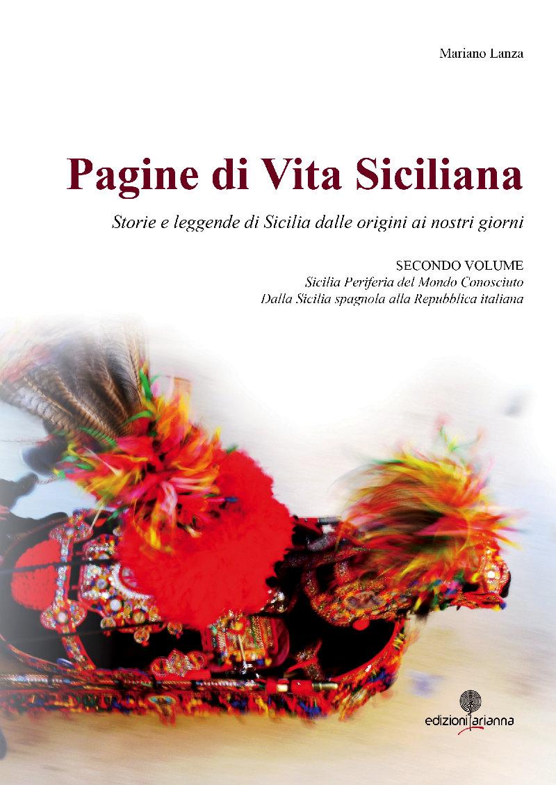 Pagine di vita siciliana vol ii mariano lanza - Pagine di ringraziamento e divertimento ...